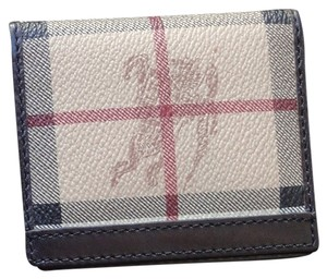 Burberry Burberry Classic Card case