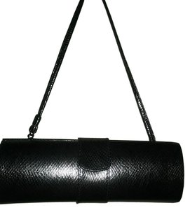Nine West Gunmetal/Pewter Clutch