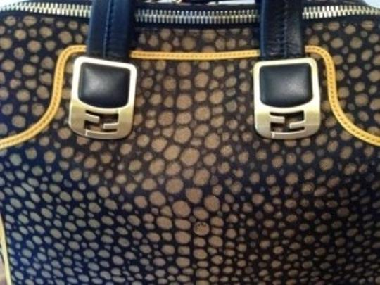 Fendi Satchel in multi