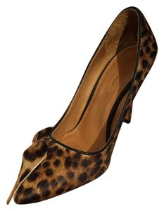 Isabel Marant Leopard print (brown/blk) Pumps