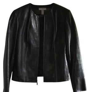 Kate Hill Leather Jacket
