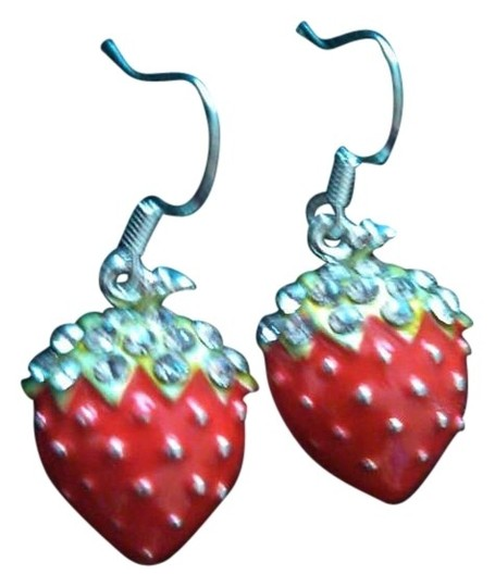 Preload https://item5.tradesy.com/images/betsey-johnson-red-silver-sweet-strawberries-earrings-180414-0-0.jpg?width=440&height=440