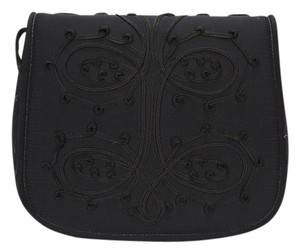 Givenchy Embellished Silk Shoulder Bag