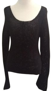 Betsey Johnson Knit Casual Chic Sweater
