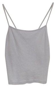 Brandy Melville Top Baby blue