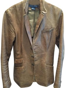 Ralph Lauren Blue Label Brown Blazer