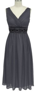 Other Formal Chiffon Beaded Embellished Dress