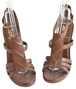 Saint Laurent Sandal brown Sandals