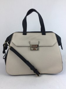Kate Spade Large Adriana Leather Tote Shoulder Bag