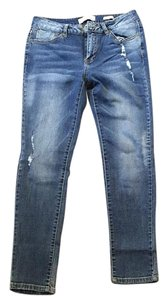 Kenneth Cole Reaction Skinny Jeans