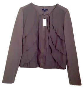 Gap Exquisite Slate Jacket