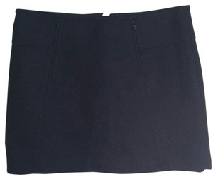 Willi Smith Mini Skirt