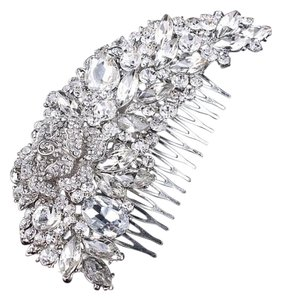 Other Crystal Hair Comb