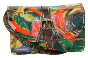Patricia Nash Designs Vintage Colorful Cross Body Bag