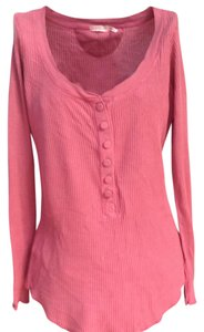 Juicy Couture T Shirt Rose
