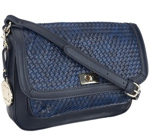Liz Claiborne Womens Shoulder Bag