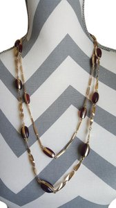 Coldwater Creek Coldwater Creek Opal Glow Necklace