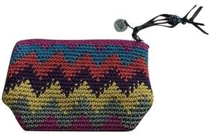 The Sak Wristlet in Multi