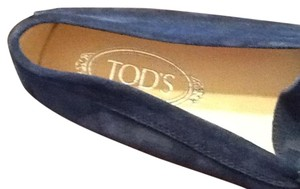 Tod's In Dust Bag Flats