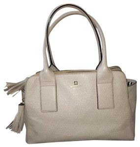 Kate Spade Satchel in Gray