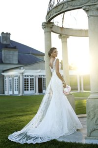 Essense Of Australia Stella York 5786 Wedding Dress