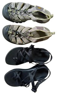 Keen Travel Shoe Water Shoe Kiwi Sandals