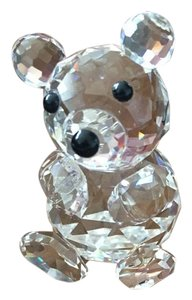 Swarovski New Crystal large Teddy Bear