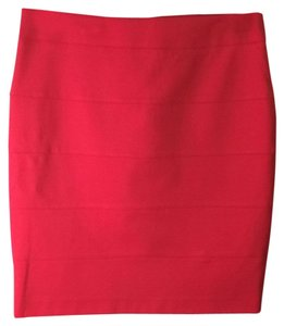 Virtue Skirt Coral