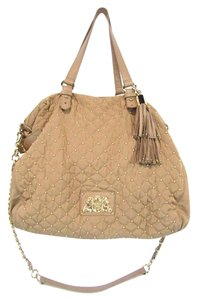 Juicy Couture Studded Shoulder Bag