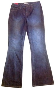 Fashion Bug Right Fit Nwt Average Boot Cut Jeans