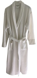 Toweling Robe cover up