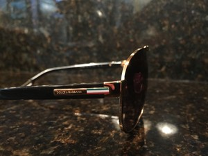 Dolce&Gabbana Dolce And Gabbana Sunglasses