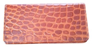 Other Leather Checkbook Case