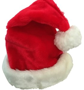 Other Like New Santa Claus Hat