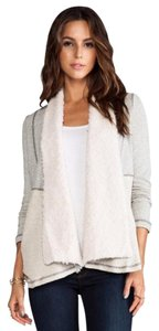 Jack Faux Shearling Aila French Sweater