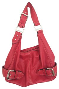 Franco Sarto Tote in Red