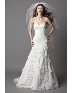 Watters & Watters Bridal Dulconne 15558 Wedding Dress