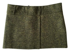 Acne Studios Mini Mini Skirt
