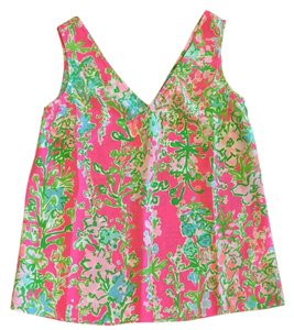 Lilly Pulitzer Top Southern Charm