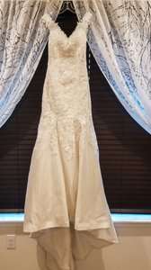 Essense Of Australia Essence Of Australia D1616 Wedding Dress