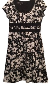 Donna Ricco short dress on Tradesy