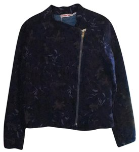 See by Chloé Womens Jean Jacket