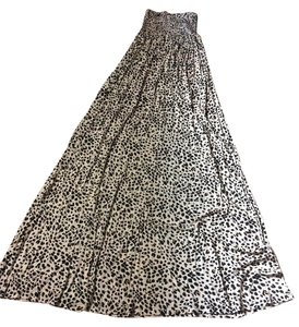 Maxi Dress by H&M Divided Leopard