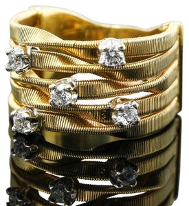 Marco Bicego * Marco Bicego Goa Five Strand Diamond Ring