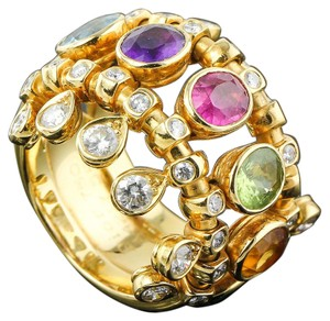 Dior * Dior Quatre Epices Ring