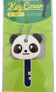 Panda New Panda Key Cover
