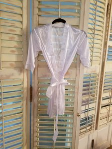 Set Of 9 Bride/bridesmaids Robes