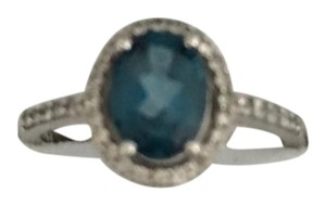 Other Blue Stone Ring