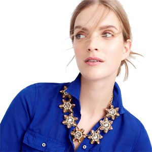 J.Crew J. Crew Petal Burst Necklace