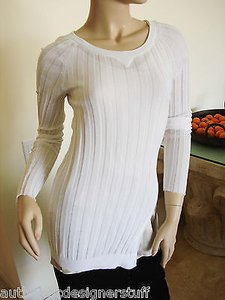 Brunello Cucinelli Tunic Ribbed Brunello Sweater